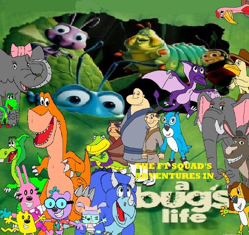 File:The FT Squad's Adventures in A Bug's Life.jpg