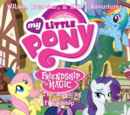 Wilson, Brewster, and Koko's Adventures of My Little Pony: Friendship is Magic - The Magic of Friendship