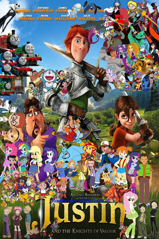 File:Weekenders Adventures of Justin and the Knights of Valour.jpg