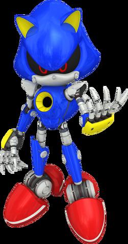 File:Metal Sonic.png