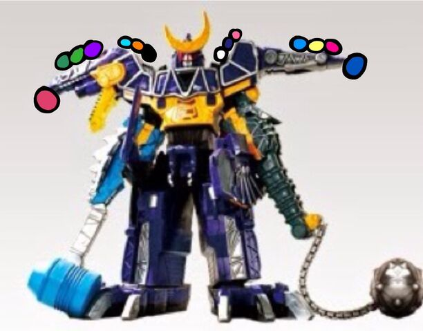 File:Spino Charge Megazord Ankylo-Pachy-Cerato Shadow Sol Formation.jpeg
