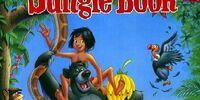 Team Lightyear's Adventures of the Jungle Book