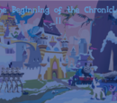 The Beginning of the Chronicles II