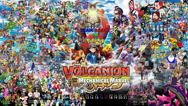 File:Team Robot in Pokemon Volcanion and the Mechanical Marvel Poster (Remake).jpg