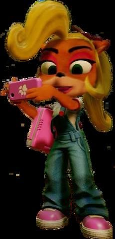 File:Crash Bandicoot N. Sane Trilogy Coco Bandicoot.png