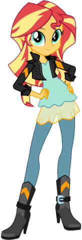 File:Friendship Games Sunset Shimmer artwork.png
