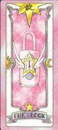The Lock Star Card Manga