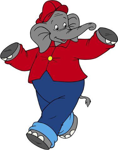 File:Benjamin the Elephant.jpg