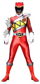 File:Dino Charge Red Ranger in Dino Steel.png