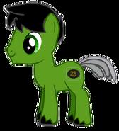 Luke Pony