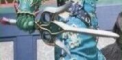 Chameleon Blade
