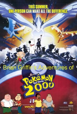 File:Brian Griffin's Adventures of Pokemon- The Movie 2000.jpg