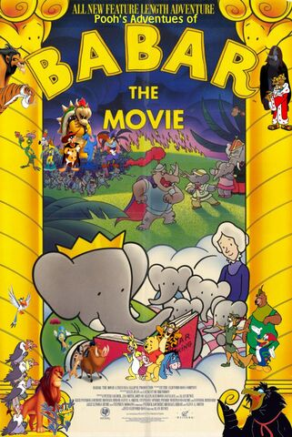 File:Pooh's Adventures of Babar the Movie poster.jpg