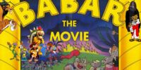 Pooh's Adventures of Babar: The Movie