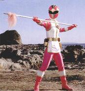 Phoenix Spear