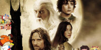 Weekenders Adventures of The Lord of the Rings: The Two Towers