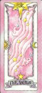 The Wave Star Card Manga