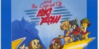 Danny, the Pound Puppies, and the Legend of Big Paw