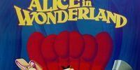 Team Lightyear's Adventures with Alice in Wonderland (1951)