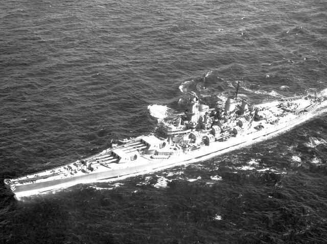 File:USS Iowa.jpg