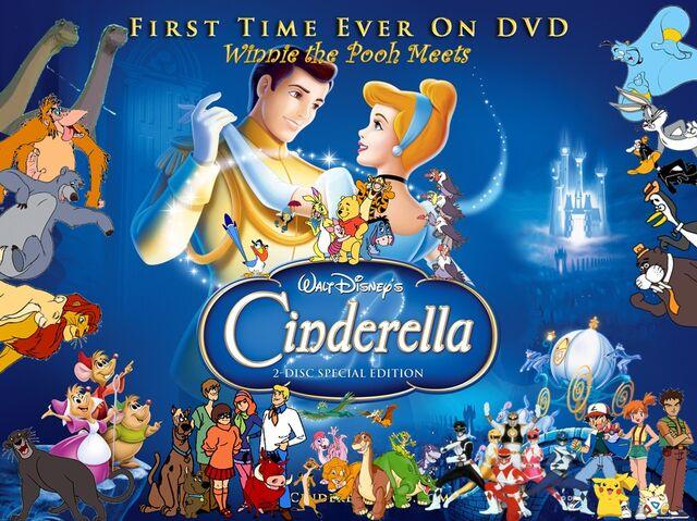 File:Winnie the Pooh meets Cinderella.jpg