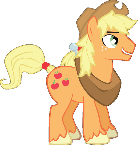 File:Applejack (stallion).png