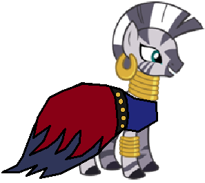 File:Zecora as a Gypsy.png