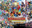 Team Robot In Pokemon Movie: Volcanion and the Mechanical Marvel