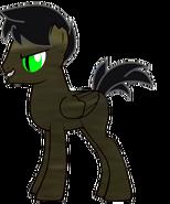Dodge as a pony