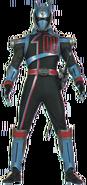 S.P.D. Shadow Ranger
