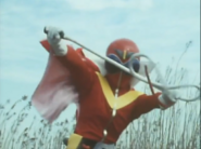 (Super) Red Whip Blade