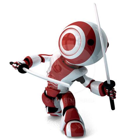 File:59769-glossy-red-robot-ninja-holding-katanas.jpg