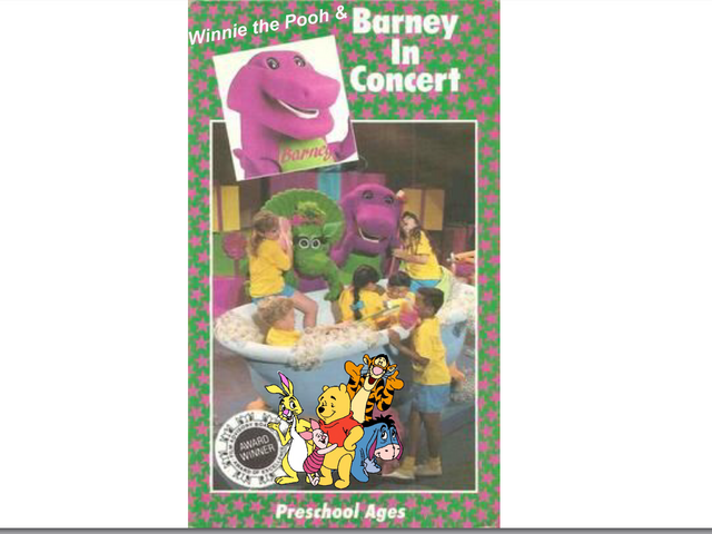 File:Winnie the Pooh & Barney in Concert Logo.png