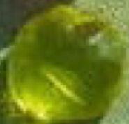 Yellow Dino Gem