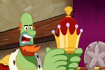 King Neptune's Crown