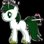 Harold Pony
