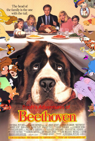 File:Pooh's Adventures of Beethoven Poster.jpg