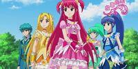 Rainbow Fairy Princess