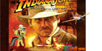 Thomas and Twilight Sparkle's Adventure with Indiana Jones Raiders of the Lost Ark