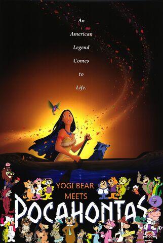 File:Yogi Bear Meets Pocahontas.jpg