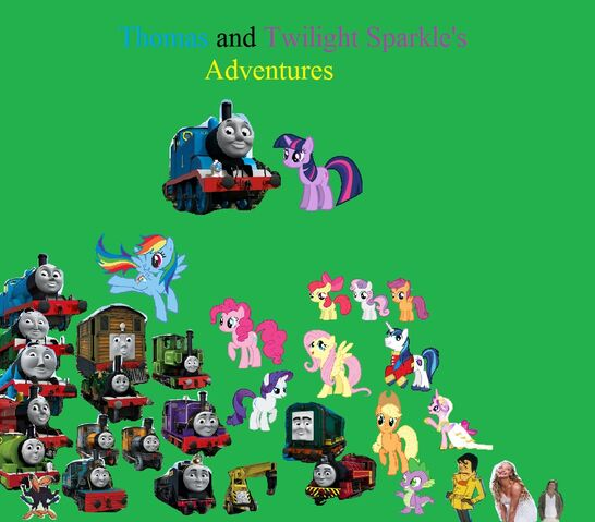 File:Thomas and Twilight Sparkle's Adventures Series 3 Poster.jpg