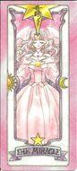 The Miracle Star Card Manga
