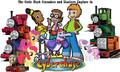 The Cutie Mark Crusaders and Skarloey Engines in Cyberchase.png