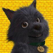 Toto (Legends of Oz)