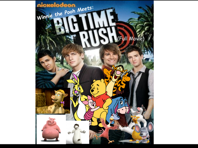 File:Winnie The Pooh meets Big Time Rush (Full Movie) Logo.png