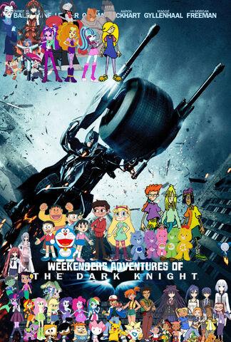 File:Weekenders Adventures of The Dark Knight.jpg