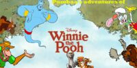 Simba, Timon, and Pumbaa's Adventures of Winnie the Pooh