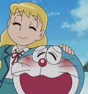 Doraemon & Mari-Marui (1)