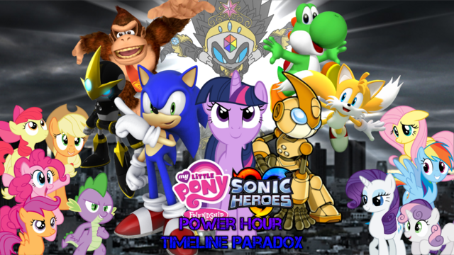 File:My Little Pony-Sonic Heroes - Power Hour Poster 4.png