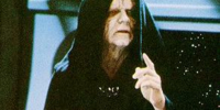 Emperor Palpatine (Darth Sidious)